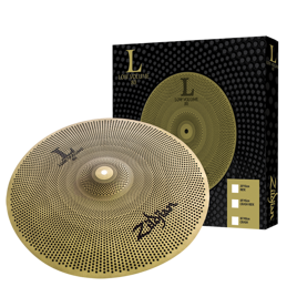 Zildjian Low Volume Ride 20