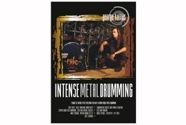 George Kollias: Intense Metal Drumming - 1 DVD
