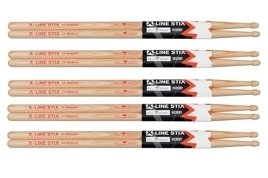 Pellwood X-Line Hickory USA 5A Medium - 5 PAR