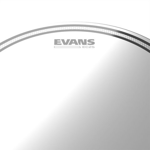 "Evans EC2S Coated 12"" (Level 360)"