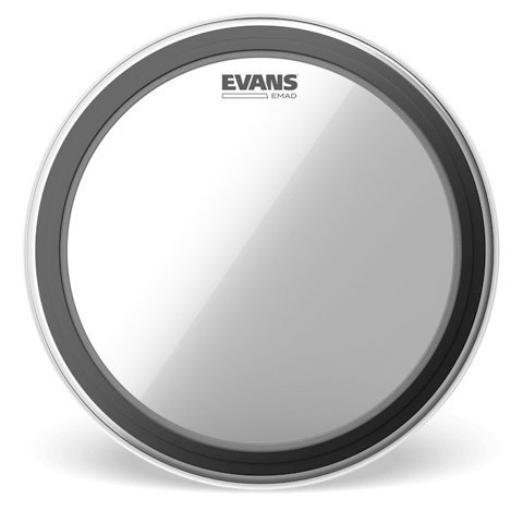 Evans Emad Clear 18 (Level 360)