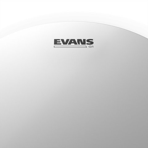 "Evans G1 Coated 13"" (Level 360)"