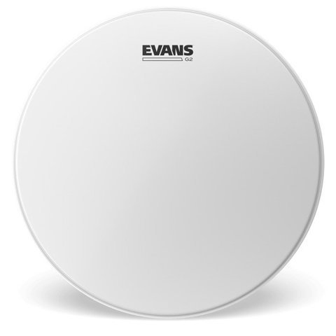 "Evans G2 Coated 10"" (Level 360)"