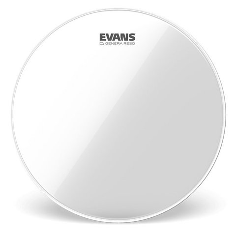 Evans Genera Resonant Clear 16 (Level 360)