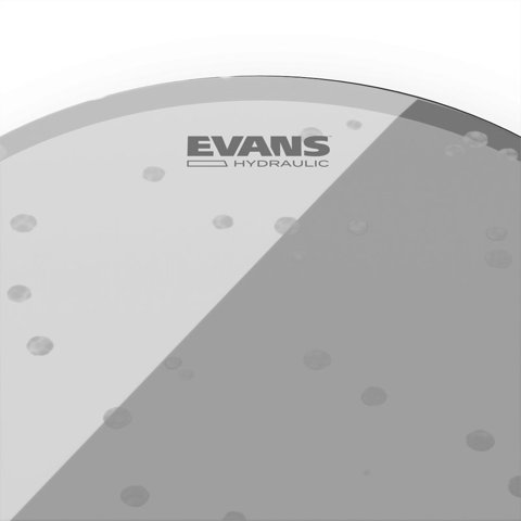 Evans Hydraulic Glass 16 (Level 360)