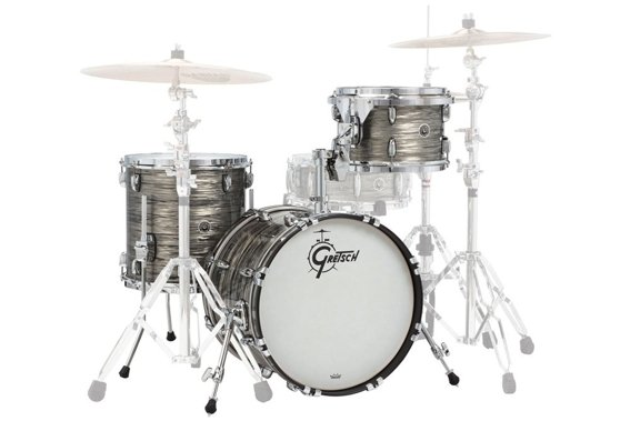 Gretsch Brooklyn USA Jazz 18 Kolor: GO