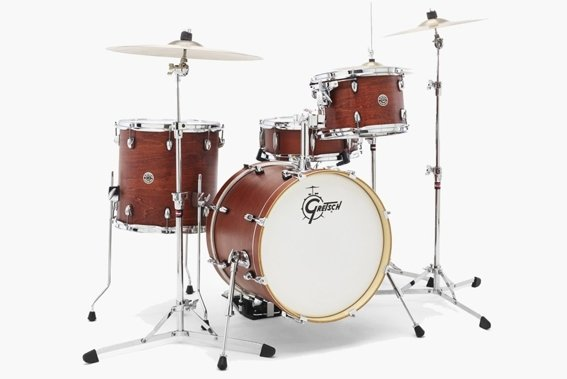 Gretsch Catalina Club Jazz 18 Kolor: SWG