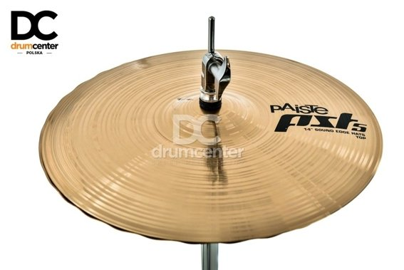 Paiste PST5 Rock Set 14 16 20 + Crash 18
