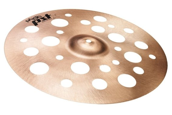 Paiste PSTX Swiss Crash Thin 18