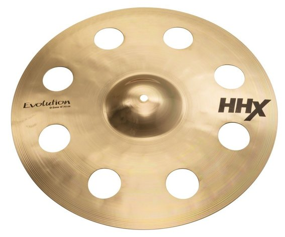 Sabian HHX Evolution Ozone Crash 18