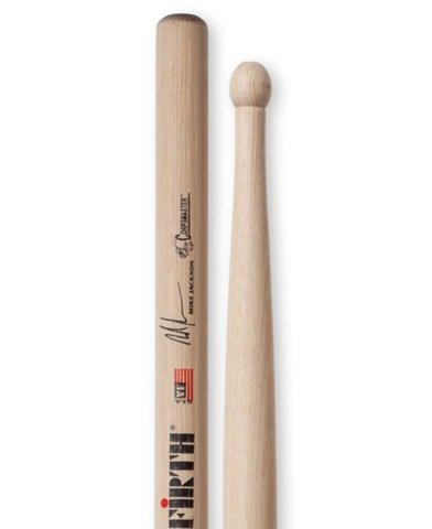 Vic Firth Mike Jackson Signature (SMJ) Corps