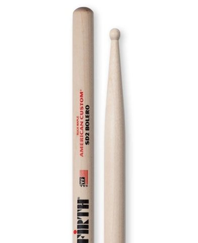 Vic Firth SD2 Bolero (American Custom)